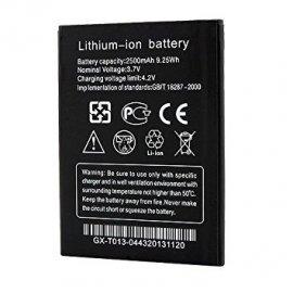 Bateria para Zenfone 2