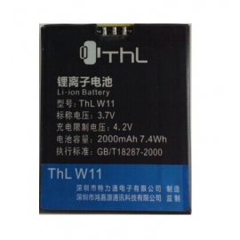 Bateria Thl W11