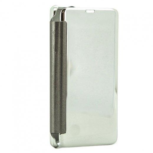 Clear Cover Samsung Galaxy S8 Plus Plateada - Foto 1