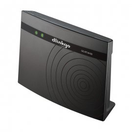 Router Dlinkgo Wireless N 150 Wlan