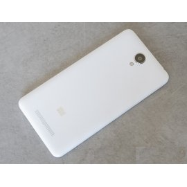 Carcasa Xiaomi Redmi Note 2 Blanca