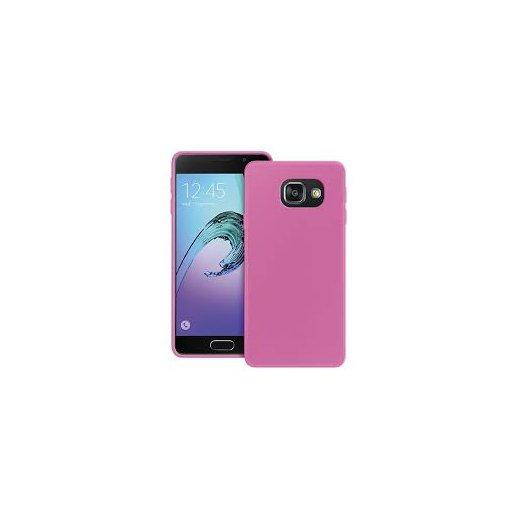 Funda Libro Samsung Galaxy A3 2016 Rosa - Foto 1