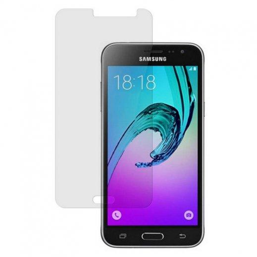 Protector Cristal Templado Samsung J3 - Foto 1