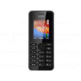 Nokia 108 Negro Libre Dual Sim