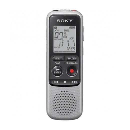 Grabadora de Voz Digital Sony Bx140 4gb - Foto 1