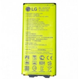Bateria Lg G5 Bl42d1f