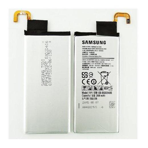 Bateria Samsung S6 Edge Ebbg925abe - Foto 1