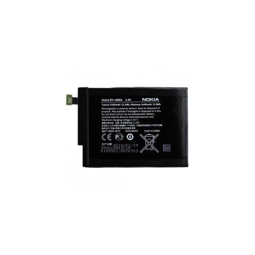 Bateria Microsoft Lumia 950 - Foto 1