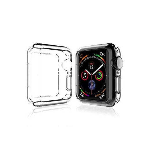 Protector Silicona Apple Watch Series 1/2/3 42 Mm - Foto 1