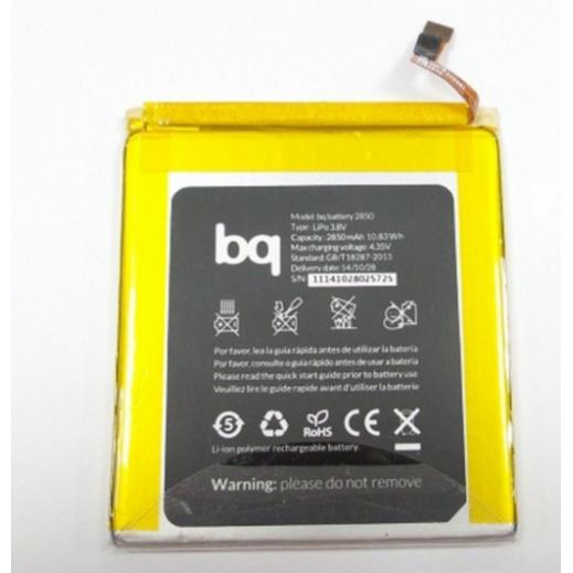 Batería Bq Aquaris E5 4g 2850mah 3.8v - Foto 1