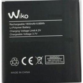 Batería para Wiko Ozzy - 1320 Mah / 3.7 V / 4.9 Wh / Tipo Li...