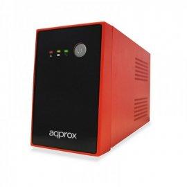 Sai Aqprox 900va Ups900v3