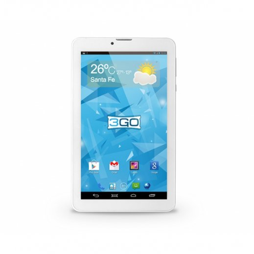 """Tablet Gt7006eqc 3go 7"""" 1gb-16gb Quad Core - Foto 1"""