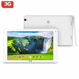 Tablet Spc Glow 10.1 3g 8gb Blanca