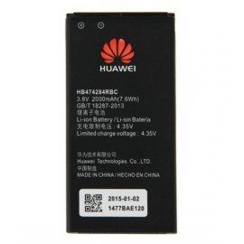 Bateria para Huawei G8 Gx8 Y6 Ii Honor 5x 5a Honor 6 Lte Hb396481ebc