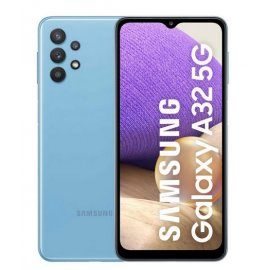 Samsung Galaxy A32 5g 4x128 Azul