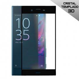 Protector Cristal Templado Sony Xz