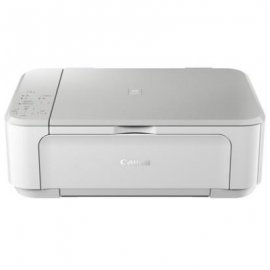 Impresora Multifuncion Canon Pixma Mg3650 Blanca Wireless
