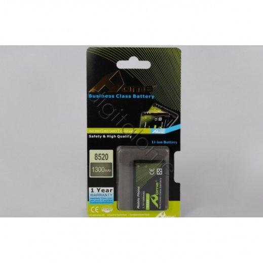 Bateria Generica Blackberry 9500 9520 8900 Home - Foto 1