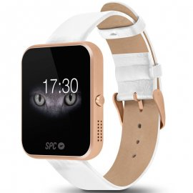 Smartee Watch Slim Spc Gold