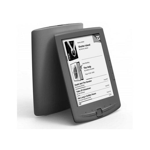 """Libro Electronico E-book Reader E-ink 6"""" 4gb Appeb04g Approx - Foto 1"""