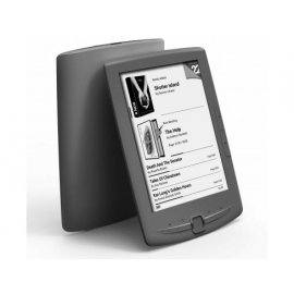 "Libro Electronico E-book Reader E-ink 6"" 4gb Appeb04g Approx"