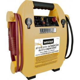 Arrancador de Baterias Westar Wse54 17ah