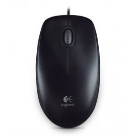 Raton Optico Optical Mouse For Busines Logitech B100