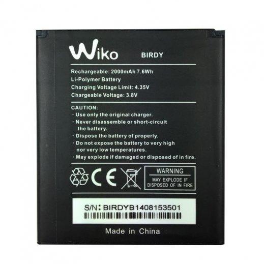 Bateria Wiko Birdy - Foto 1