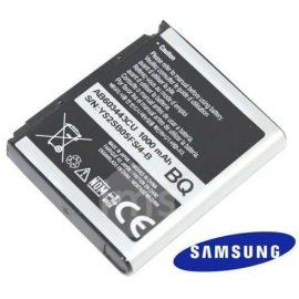 Bateria para Samsung G800 L870