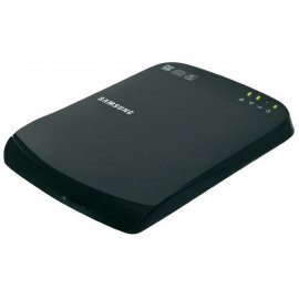 Grabadora Externa Optical Smrt Hub Wifi Samsung Se-208bw 8