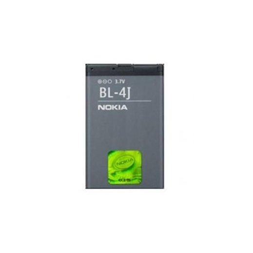 Bateria Nokia Bl4j C6-00 - Foto 1