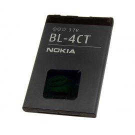 Bateria Generica Nokia Bl4ct 5310 / X3 / 5630 / 6700slide / 7230