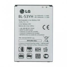 Bateria Lg G3 Bl53yh