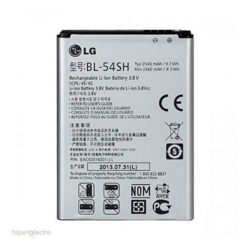 Bateria Lg L90/lbello/g3s/l80/optimus F7 Bl54sh - Foto 1