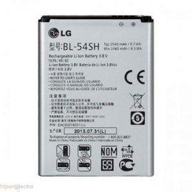 Bateria Lg L90/lbello/g3s/l80/optimus F7 Bl54sh