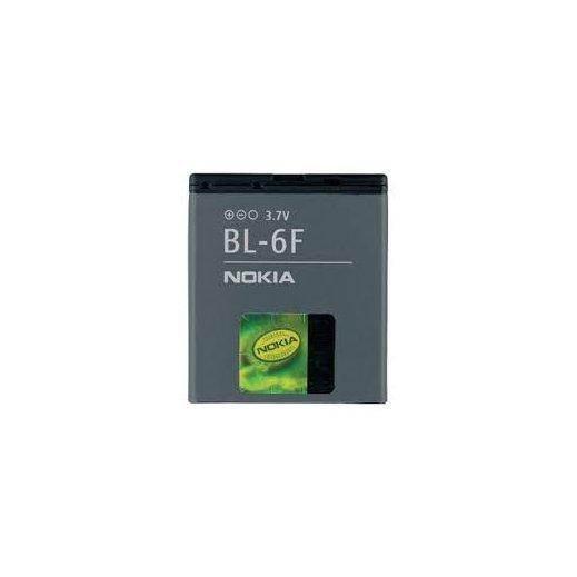 Bateria Nokia Bl6f N95 8gb / N78 / N79 - Foto 1