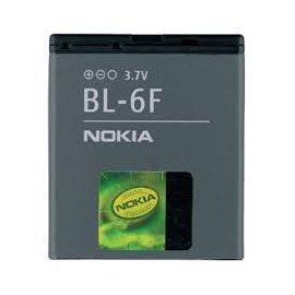 Bateria Nokia Bl6f N95 8gb / N78 / N79