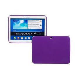 Funda Silicona Samsung Galaxy Tab P5200 Colores