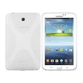 """Funda Silicona Samsung Galaxy Tab 3 7"""" P3200 P3210 Colores"""