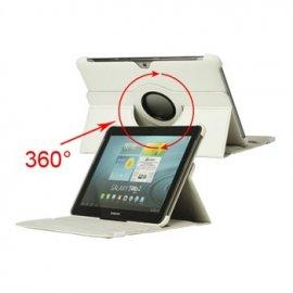 Funda Tablet Galaxy Tab P 5100 Rotativa