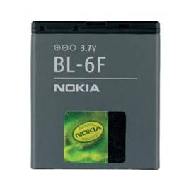 Bateria Nokia N95 Bl-6f N95 8gb / N78 / N79