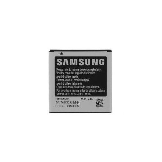 Bateria Samsung Galaxy Advance I9070 Eb535151vu - Foto 1