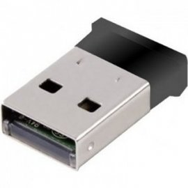 Nano Receptor Usb Bluetooth 3go