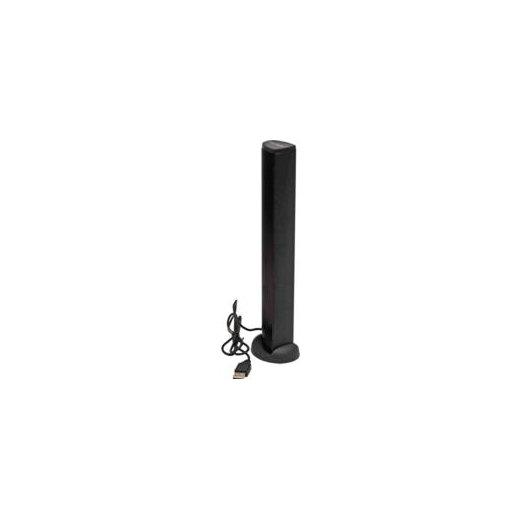 Altavoces para Portatil Usb Diseño de Columna Notebook Speaker Pritech - Foto 1