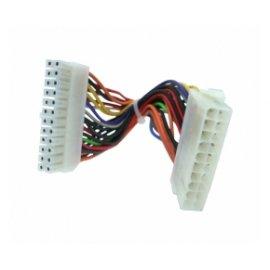 Cable Alimentacion Conector20/24 Pin 12cm 3go