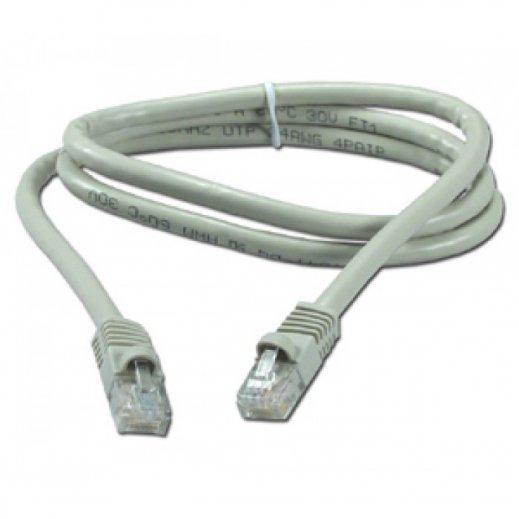 Cable de Red Cat 6 3m - Foto 1