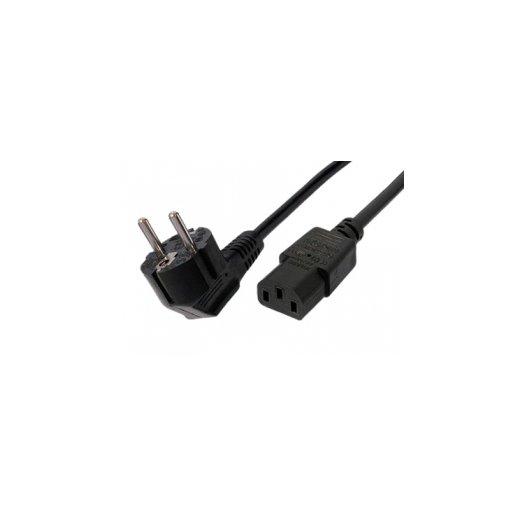 Cable de Alimentacion para Pc 2m Iec - Foto 1