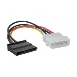 Cable Alimentacion Sata Power 3go