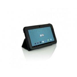 """Funda Tablet 7"""" Piel Negra 3go"""
